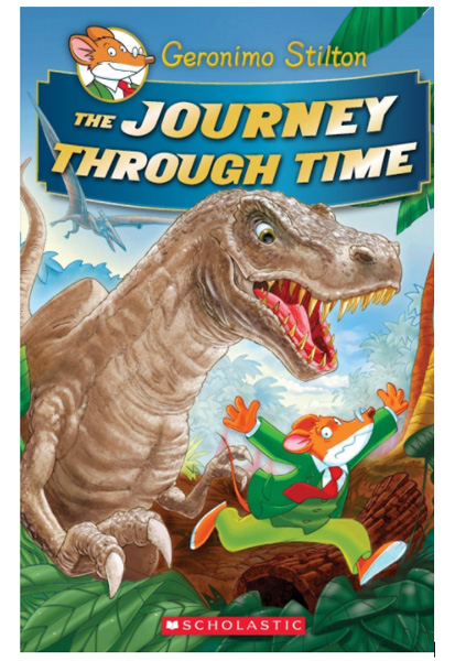 the-journey-through-time