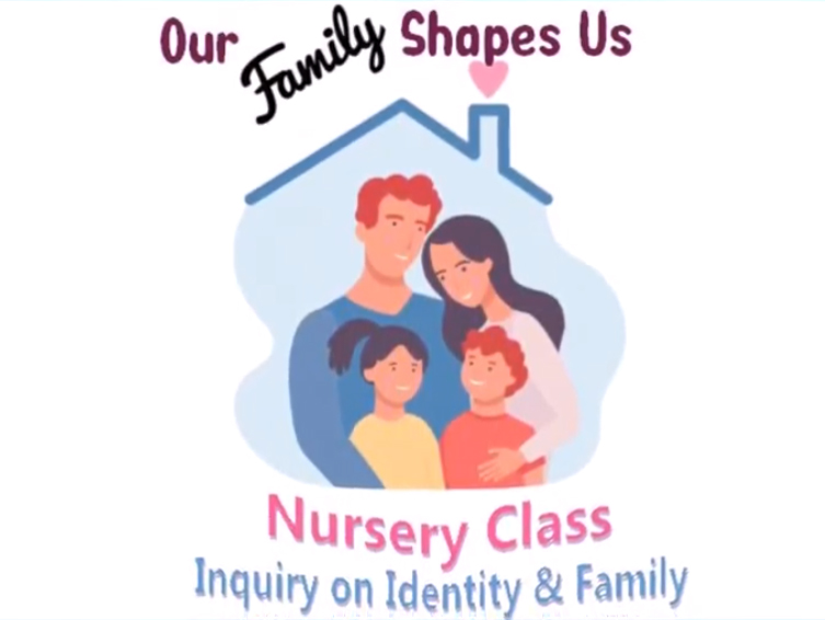 Our Family Shapes Us